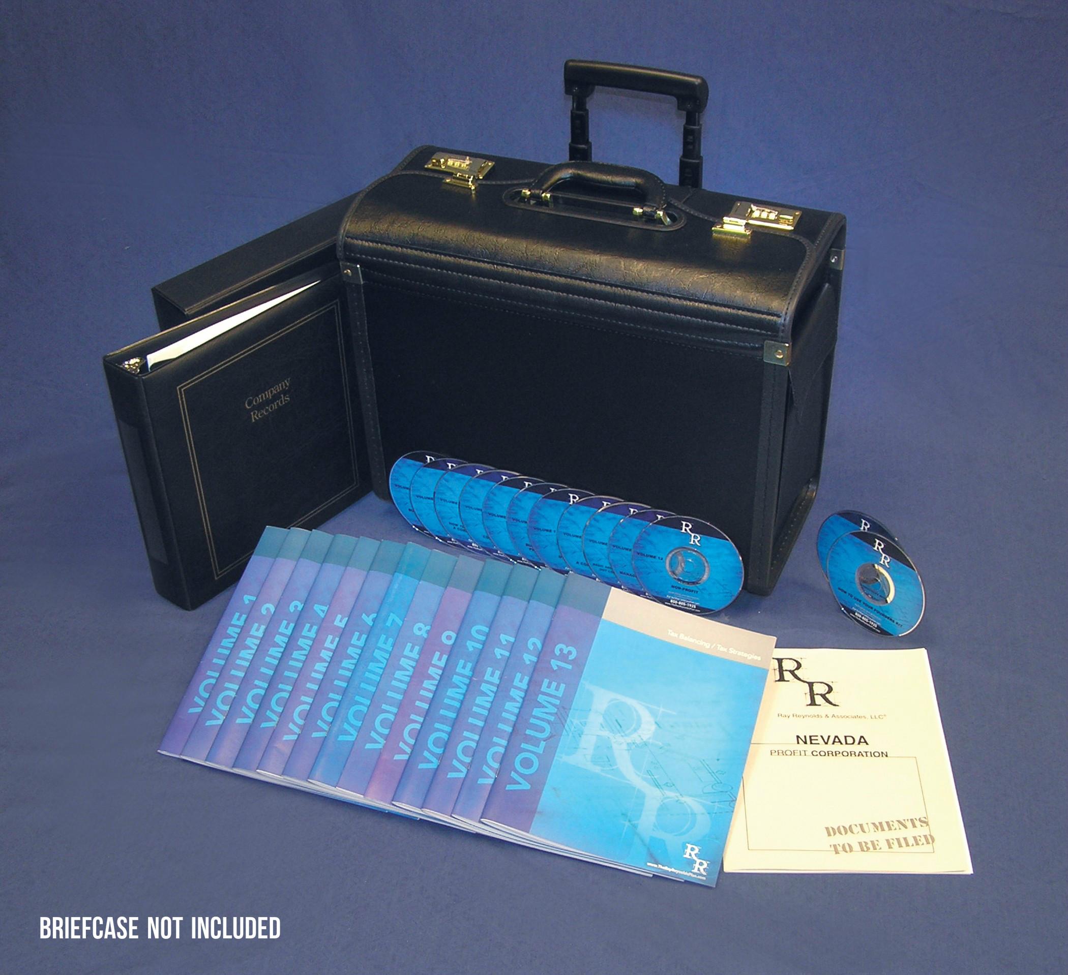 Founder Kit