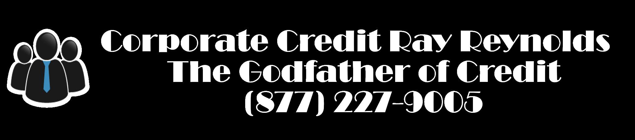 Corporate Credit Ray Reynolds